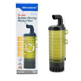 Ziss Aqua ZB-300F Moving bed filter - Luftdrivet