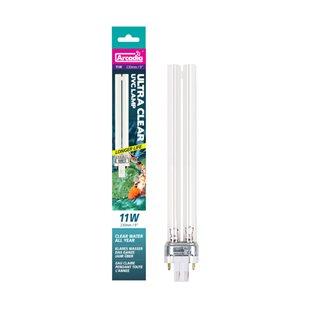 Arcadia Ultra Clear UVC Lampa - 11 w