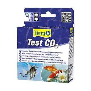 Tetra Test CO2 - Koldioxid