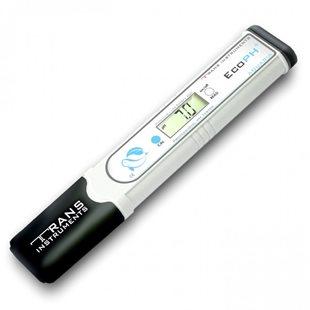 Trans Instruments Eco pH+ - Digital pH-mätare
