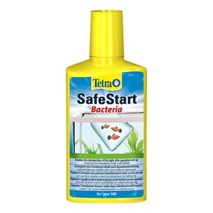 Tetra Safestart - 250 ml