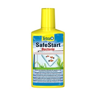 Tetra Safestart - 100 ml