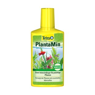 Tetra Plantamin - 100 ml