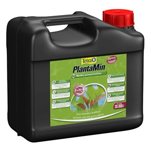 Tetra Plantamin - 5 liter