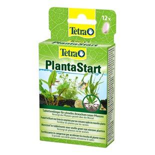 Tetra PlantaStart - 12 tabletter