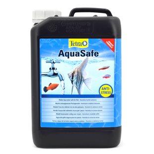 Tetra Aquasafe - 5 liter