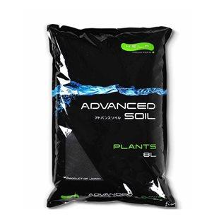 H.E.L.P Advanced Soil Plants - 8 liter