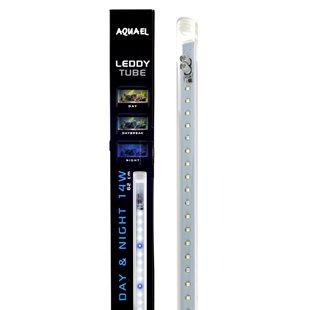 Aquael Leddy Tube Day/Night - 62 cm - 14 W