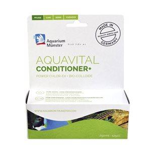 AquaVital Conditioner+ - Vattenberedning - 250 ml