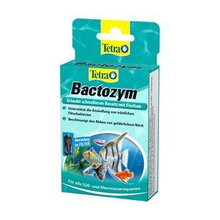 Tetra Bactozym - 10 Tabletter