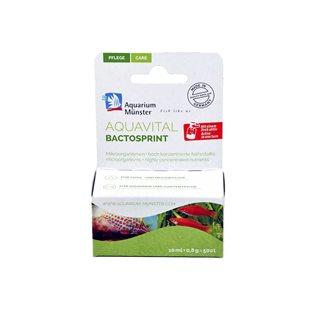 AquaVital Bactosprint - Startbakterier - 500 L