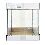 Helglasakvarium - 43 liter - Basic - 50x27x32