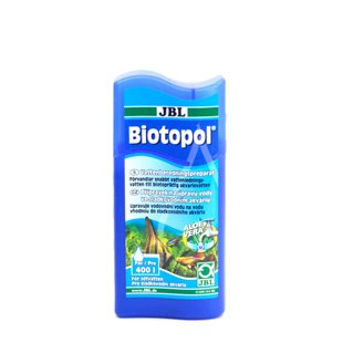JBL Biotopol - 100 ml - Vattenberedning