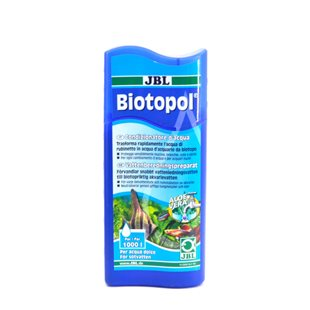 JBL Biotopol - Vattenberedning - 250 ml