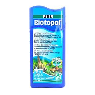 JBL Biotopol - Vattenberedning - 500 ml