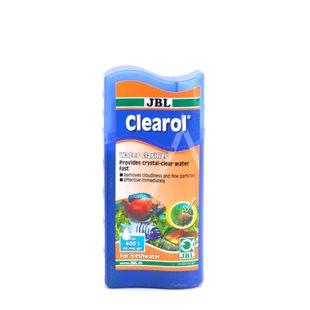 JBL Clearol - Mot grumligt vatten - 100 ml