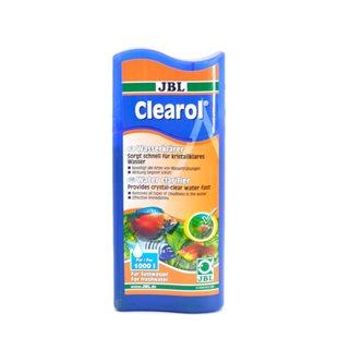 JBL Clearol - 250 ml - Mot vattengrumlingar