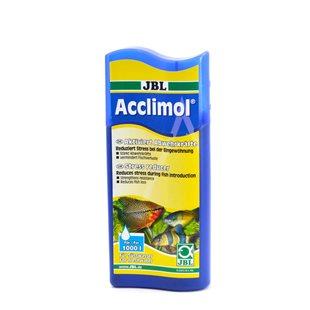 JBL Acclimol Hälsopreparat - 250 ml