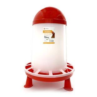 Matstation - Höns - 10 liter