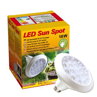 Lucky Reptile LED Sun Spot - 18 W