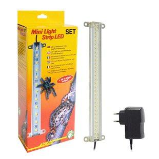 Lucky Reptile Mini Light Strip LED SET - 22,5 cm