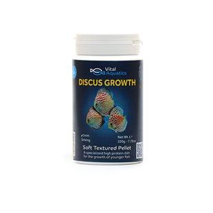 Vital Aquatics Discus Growth - Pellets - 220 g