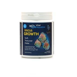 Vital Aquatics Discus Growth - Pellets - 500 g