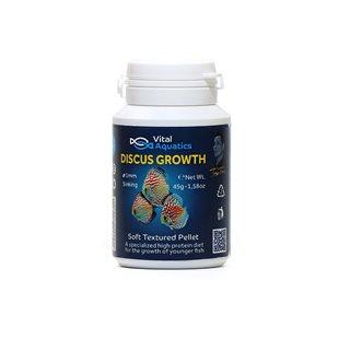Vital Aquatics Discus Growth - Pellets - 45 g