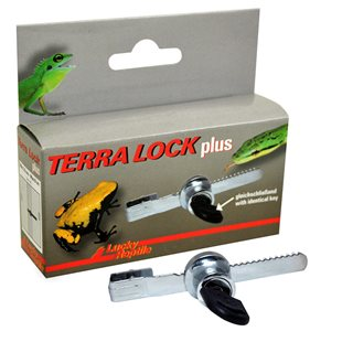 Lucky Reptile Terra Lock plus - Terrarielås