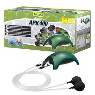 Tetra Pond APK 400 - Air pump kit - 400 l/h