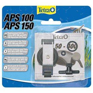 Tetra Reservdelar till APS 100/150