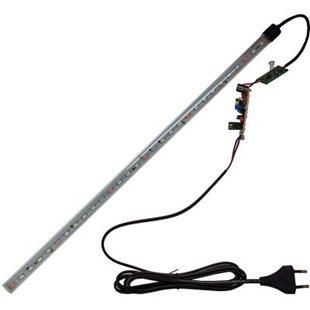 LED Belysning till Boyu 66L akvarium
