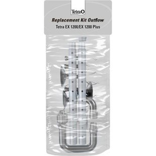 Tetra Utblåsset till EX 1200 Plus