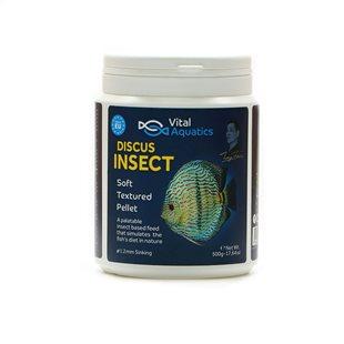 Vital Aquatics Discus Insect - Pellets - 500 g