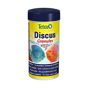 Tetra Discus Granules - Granulat - 250 ml