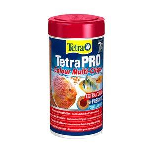 Tetra TetraPro Colour Multi-Crisps - Flingor - 250 ml