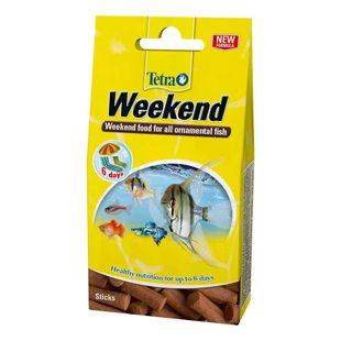 Tetra Weekend - 6 dagar