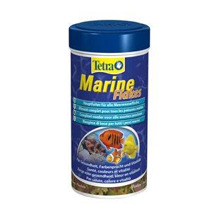 Tetra Marine Flakes - Flingor - 250 ml