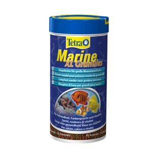Tetra Marine XL Granules - Granulat - 250 ml