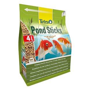 Tetra Pond Sticks - 4 L
