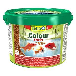 Tetra Pond Colour Sticks - 10 L