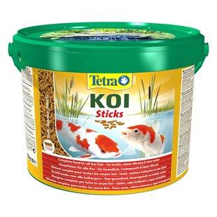 Tetra Pond Koi Sticks - 10 L