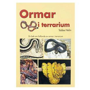 Ormar i Terrarium av Tobbe Helin