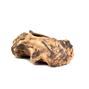 Malgrotta - Stubbe med skåra - 9,5x7x4 cm
