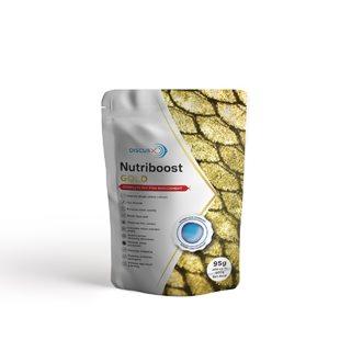 DiscusX Nutriboost Gold - Fodertillskott - 95 g