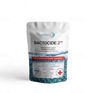 DiscusX Bactocide 2 - För 260 liter - 20 g