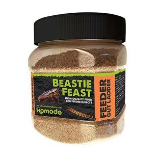 Komodo Beastie Feast - 300 g