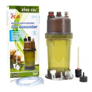 Ziss Aqua ZC-II - CO2-generator