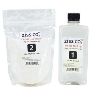 Ziss Aqua CR-160 - CO2 Generation Kit