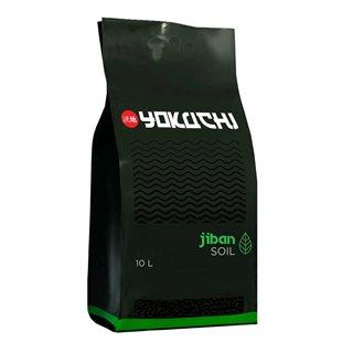 Yokuchi Jiban Soil - Bottensubstrat - 10L